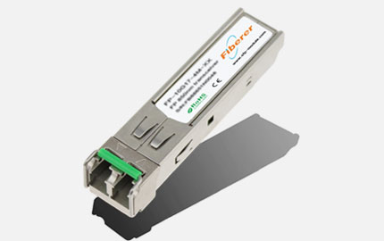 CWDM SFP Optical Transceiver