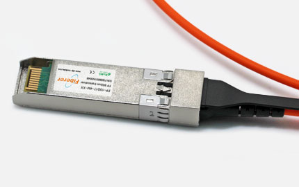 10Gbps SFP+ Active Optical Cable 850nm(AOC) 3