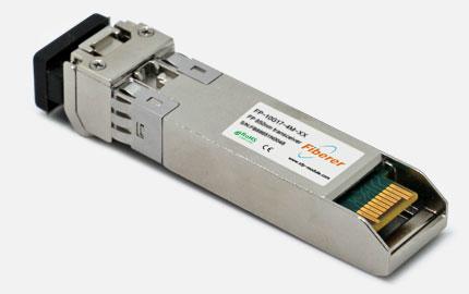10Gbps SFP+ Optical Transceiver 1310nm 3