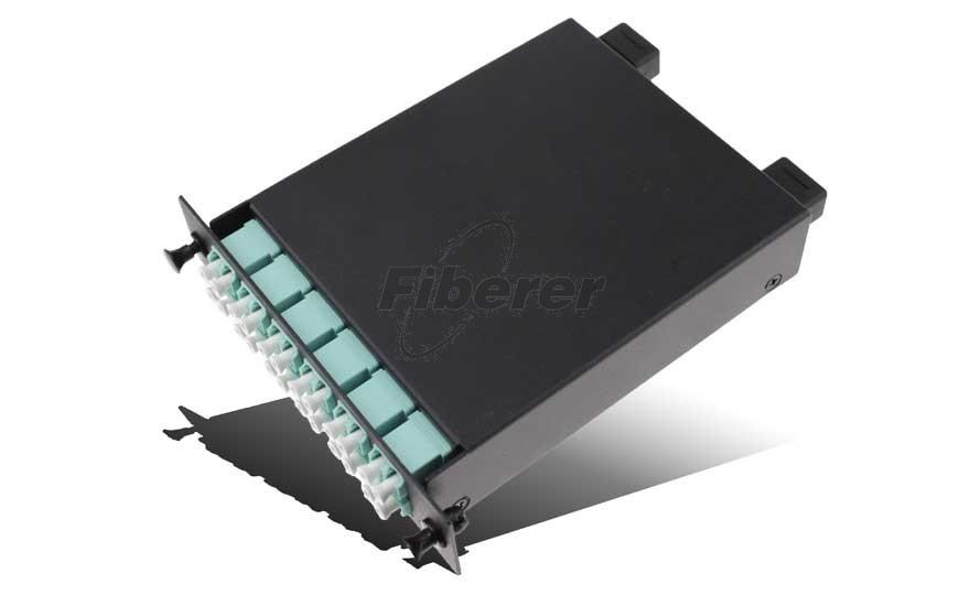 Fiberer MPO/MTP Cassette Module